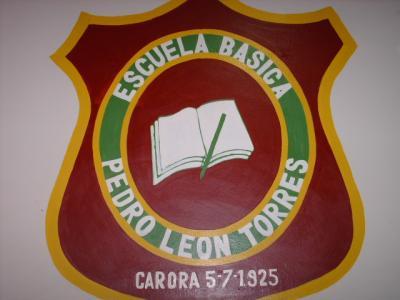 """E. B """"Pedro León Torres"""""""